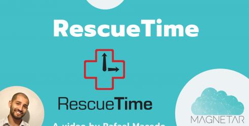 Rescue Time Video