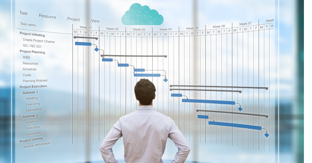 8 Ways Project Management Software Can Help a Project