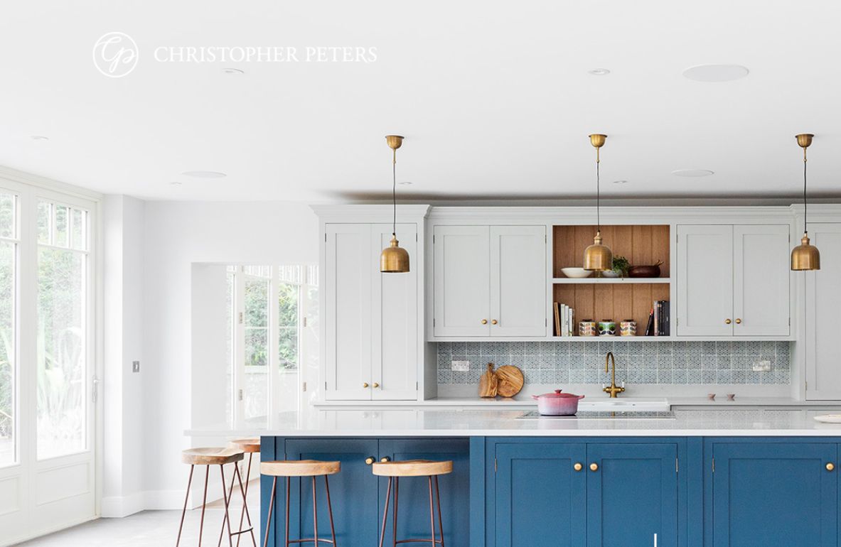 Christopher Peters Kitchens and Interiors