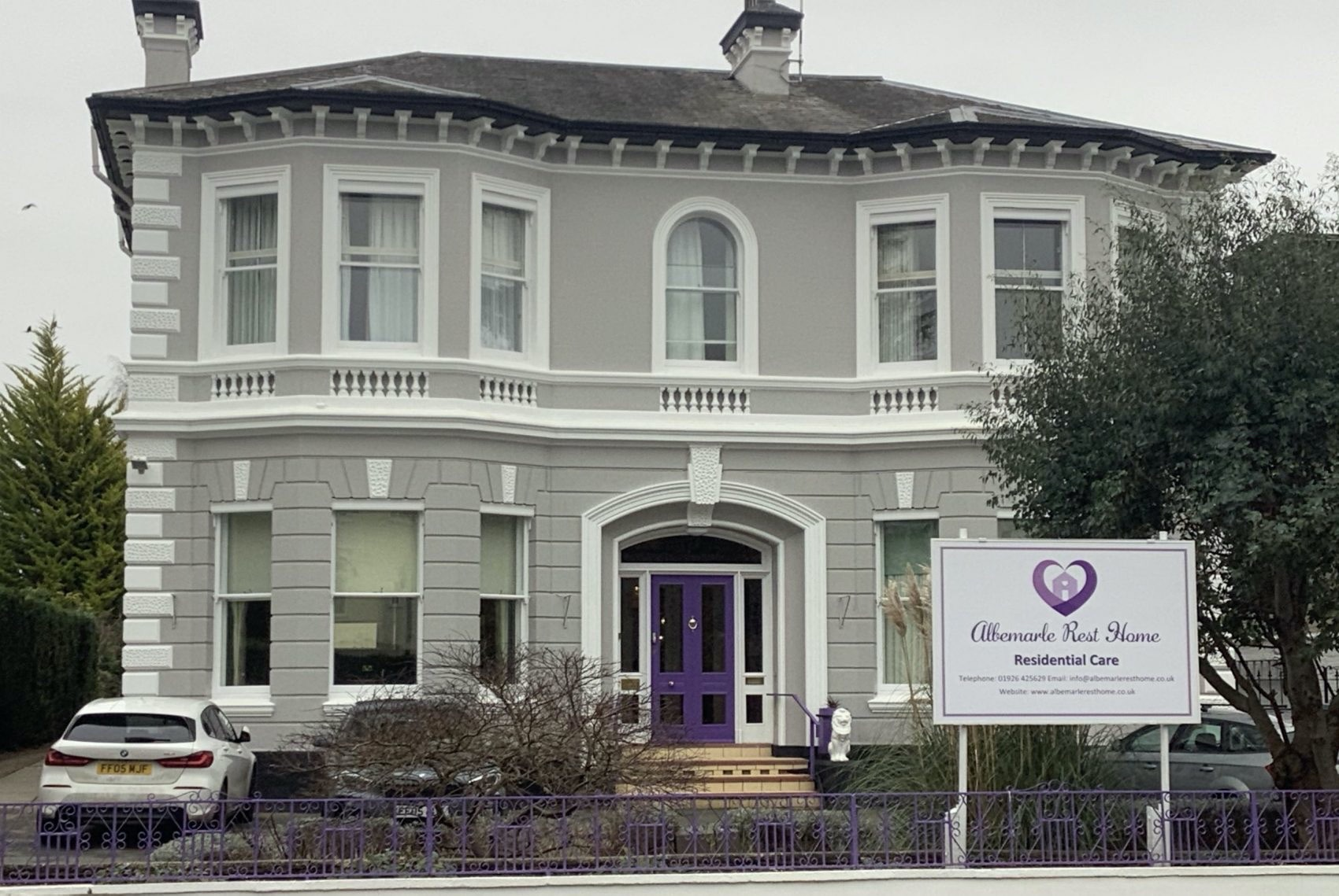 Albemarle Residential Care Home