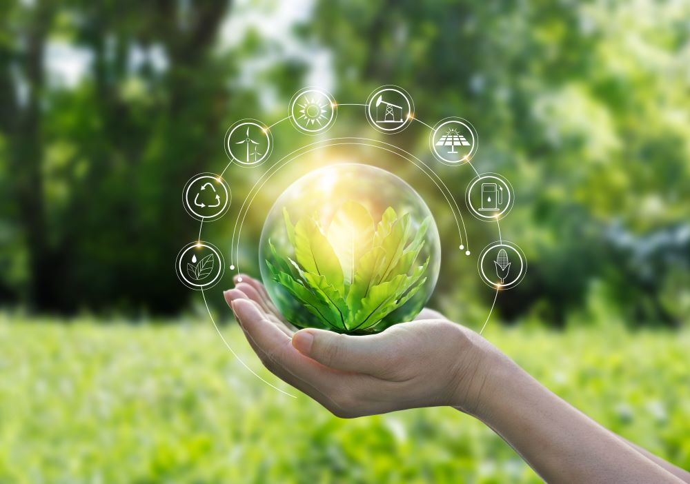 4 Ways to Use Green Technology – Help the Environment