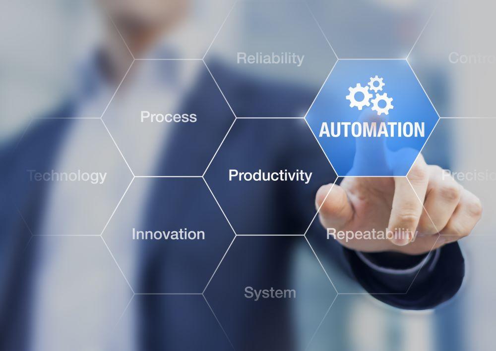Digital Process Automation (DPA)