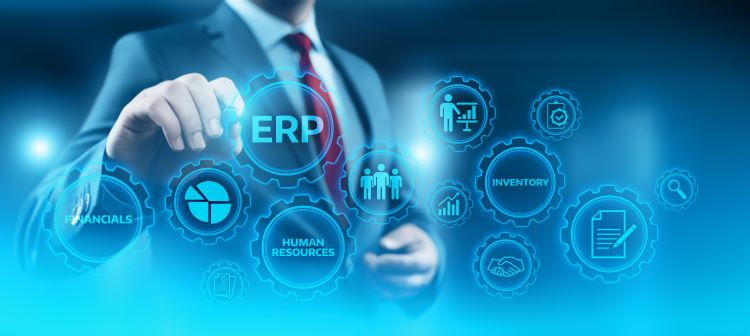 Enterprise Resource Planning (ERP) Systems – Transform, Integrate and Scale Businesses