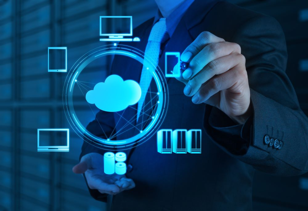 Help grow your business with Cloud Field Service Software